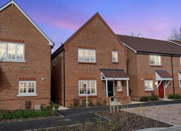 Main Road, Southbourne, Emsworth PO10. 3 bed detached house for sale