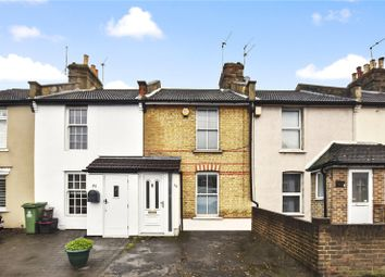 Thumbnail 3 bedroom terraced house for sale in Bourne Road, Bexley, Kent