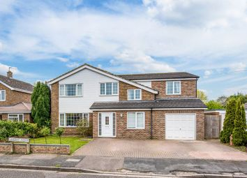 Thumbnail 5 bed detached house for sale in Langdon Avenue, Aylesbury