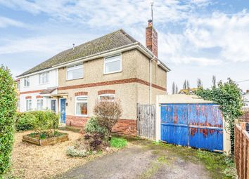 3 bed semi-detached house for sale in John Morris Road, Abingdon OX14