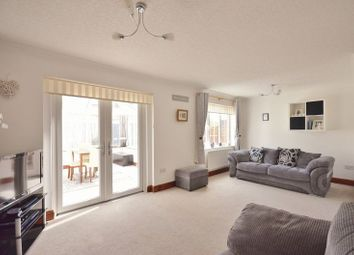 Thumbnail 3 bedroom detached house for sale in The Fairways, Seascale