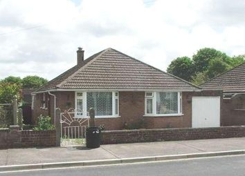 Thumbnail 3 bedroom detached bungalow to rent in Grosvenor Road, Dorchester, Dorset