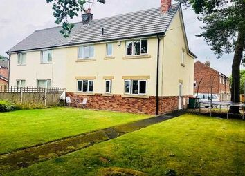 Thumbnail 4 bed semi-detached house for sale in Woodplumpton Lane, Broughton, Preston