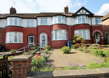 Thumbnail 3 bed terraced house for sale in The Fairway, Northolt