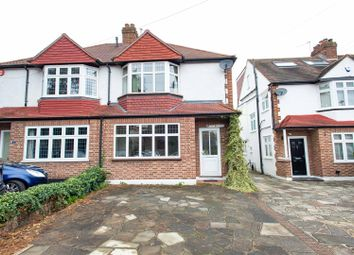 3 bed semi-detached house for sale in Hilda Vale Road, Farnborough, Orpington BR6