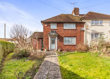Thumbnail 3 bed end terrace house for sale in Midhurst Rise, Brighton