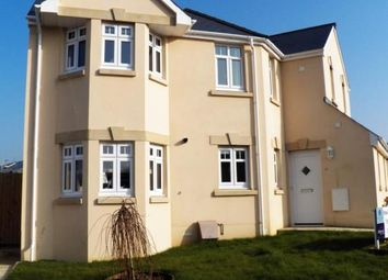 Thumbnail 3 bed property for sale in Pond Bridge, Moors Road, Haverfordwest, Pembrokeshire