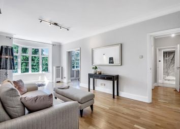 Thumbnail 2 bed flat for sale in William Court, St John's Wood