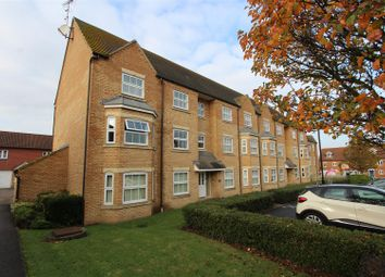 Thumbnail 2 bed flat to rent in Monarch Drive, Kemsley, Sittingbourne