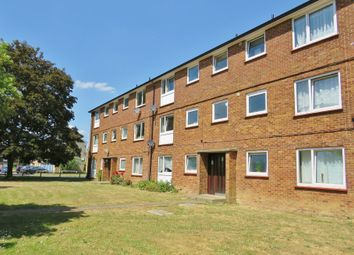 Thumbnail 1 bed flat to rent in Horley, Surrey