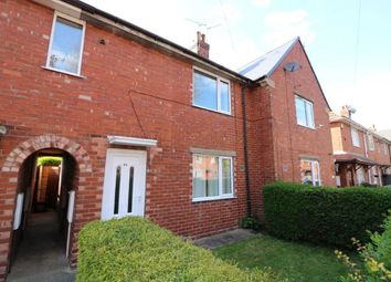 Thumbnail 2 bed terraced house to rent in St. Peters Avenue, Lincoln
