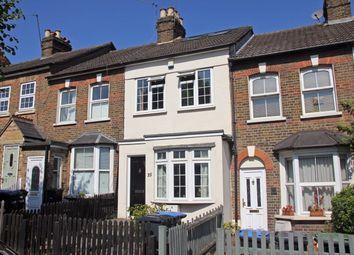 Thumbnail 4 bed flat to rent in Yerbury Road, London