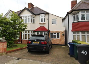 Thumbnail 5 bed semi-detached house for sale in Tithe Walk, London