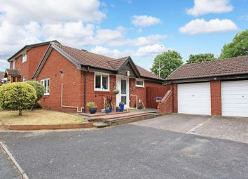 Thumbnail 2 bed bungalow for sale in Royal Oak Drive, Leegomery, Telford