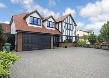 4 bed detached house for sale in Wash Road, Noak Bridge SS15
