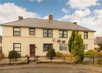 Thumbnail 2 bed property for sale in 17 Shadepark Gardens, Dalkeith