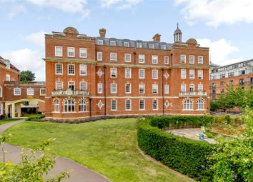 Thumbnail 4 bed flat for sale in Leicester House, Thomas Wyatt Close, Norwich