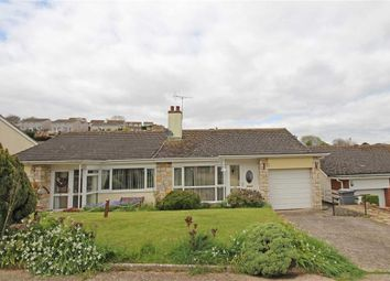 Thumbnail 2 bed semi-detached bungalow for sale in Maple Road, Higher Brixham, Brixham