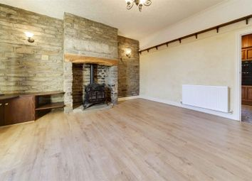 Thumbnail 2 bed terraced house to rent in Wesley Terrace, Weir, Bacup