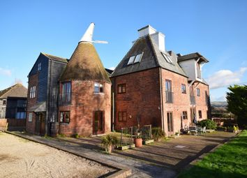 Thumbnail 3 bedroom flat for sale in Harville Road, Wye, Ashford