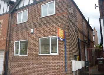 Thumbnail 2 bedroom flat to rent in Haydn Road, Sherwood, Nottingham