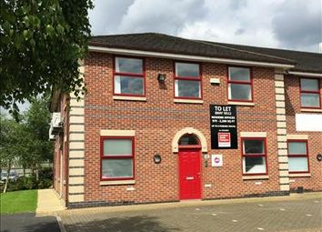 Thumbnail Office to let in Unit 1 Quays Reach, Salford, Manchester, Greater Manchester M502Zy