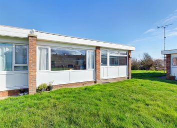 Thumbnail 2 bed semi-detached bungalow for sale in Alexandra Road, Mundesley, Norwich