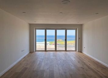 Thumbnail 3 bed flat for sale in Watergate Road, Newquay