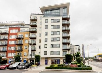 Thumbnail Studio to rent in Curtis House, 27 Heritage Avenue, Beaufort Park, Colindale