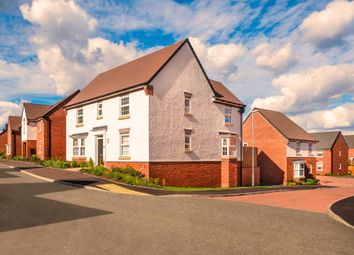 "Thumbnail 5 bed detached house for sale in ""Earlswood"" at Birmingham Road, Bromsgrove"