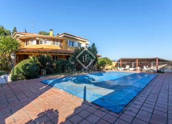 Thumbnail 6 bed villa for sale in Spain, Valencia, Godella / Rocafort, Val11667