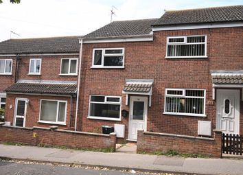 Thumbnail 2 bed terraced house to rent in Avondale Road, Lowestoft