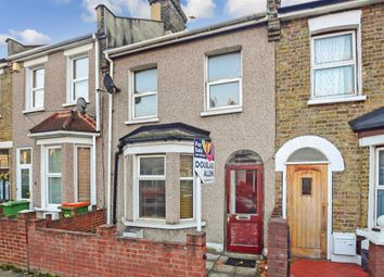 Thumbnail 3 bed terraced house for sale in Melbourne Road, East Ham, London