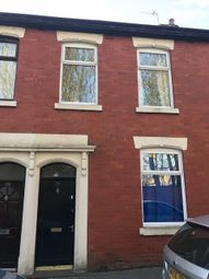 Thumbnail 4 bedroom terraced house to rent in Manchester Road, Preston, Lancashire PR14Hj