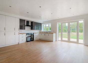 Thumbnail 3 bed detached house for sale in Knaith Park, Gainsborough