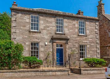 Thumbnail 4 bed detached house for sale in 51 John Street, Penicuik, Midlothian