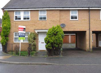4 bed detached house for sale in Leaf Avenue, Hampton Hargate, Peterborough PE7