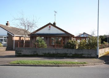 Thumbnail 2 bed detached bungalow for sale in Stratheden Road, Bradeley, Stoke-On-Trent