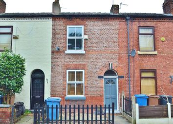Thumbnail 2 bedroom terraced house to rent in Philip Street, Eccles, Manchester