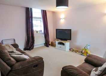 Thumbnail 2 bedroom flat for sale in North Town Lane, Wood Street, Taunton