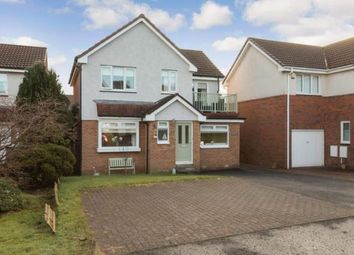 Thumbnail 4 bed detached house for sale in Forge Vennel, Kilwinning, North Ayrshire