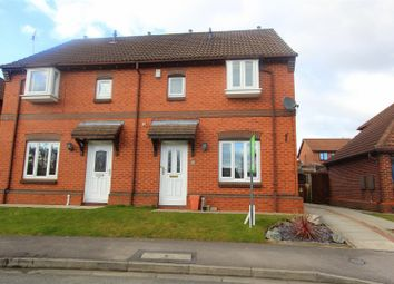 Thumbnail 3 bed semi-detached house to rent in Colwell Court, Newton Aycliffe