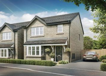 Thumbnail 3 bed detached house for sale in Kiddrow Lane, Burnley