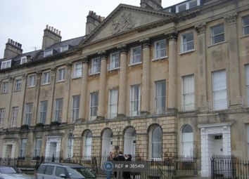 Thumbnail 5 bed flat to rent in Camden Crescent, Bath