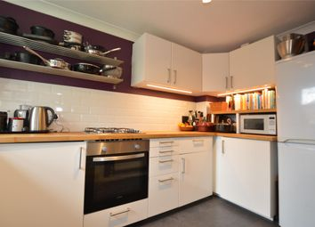 Thumbnail 2 bedroom semi-detached house for sale in Jubilee Gardens, Yate, Bristol