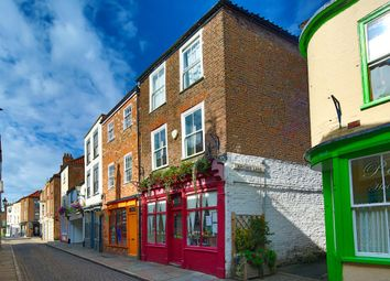 Restaurant/cafe for sale in Wormgate, Boston PE21