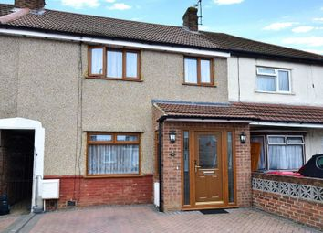 Thumbnail 5 bed terraced house for sale in Beresford Avenue, Slough