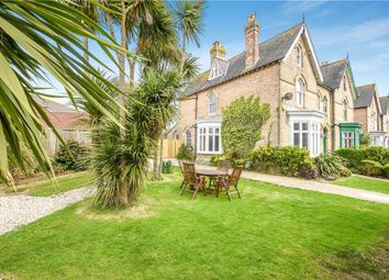 Thumbnail 5 bedroom semi-detached house for sale in Connaught Road, Weymouth, Dorset