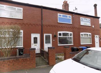 Thumbnail 2 bed terraced house for sale in Arthur Street, Stockport