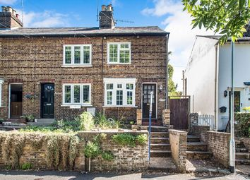 Thumbnail 2 bed terraced house for sale in Railway Terrace, Kings Langley